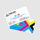 12pt Next Day Glossy Business Cards