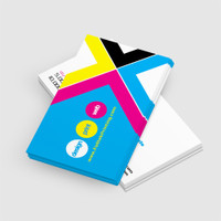 Silk-Laminated 16pt Full Color Double Sided Business Cards