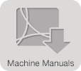 Machine Manuals