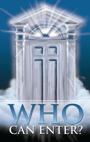 God's Way Door