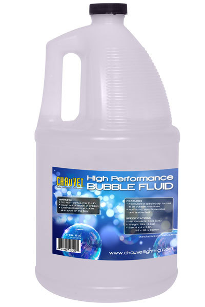 Chauvet Bubble Fluid