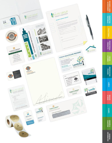 Download free catalog of paper & promotional print products.