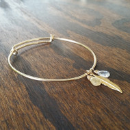 Dream Bracelet - Bangle - Adjustable