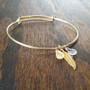 Dream Bracelet - Bangle - Adjustable