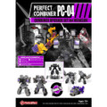 Perfect Effect - PC-04 Perfect Combiner Upgrade Set