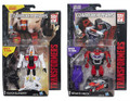 Transformers Generations Combiner Wars Deluxe Class Quickslinger and Breakneck - Set of 2