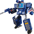 Takara Transformers Legends - LG36 Soundwave