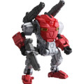Diaclone Reboot - Diaclone Powered-Suit System Set A
