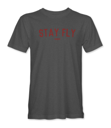 'STAY FLY' Original Tee