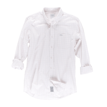 Proper Check Sport Shirt - High Rise