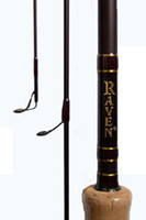 Raven IM8 Float Fishing Rods