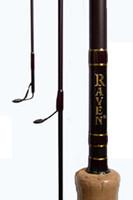 Raven IM8 Float Fishing Rods