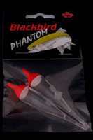BLACKBIRD PHANTOM FLOATS