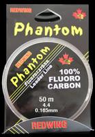 Redwing Phantom Fluorocarbon leader line 4.4lb