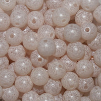 TroutBeads Mottled Milt Roe two sizes available