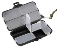 Fishheads Small Tackle Case