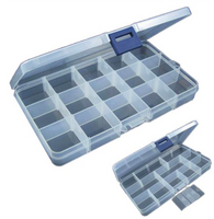 Fisheads Medium Bead/Fly/Tackle Box