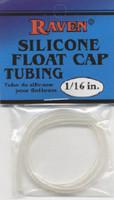 Raven Silicone Float Cap Tubing