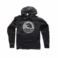 Catch and Release Hoodie