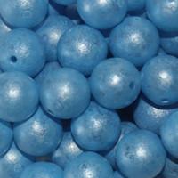 Troutbeads GlowBeadz Blue Glow (4 sizes)