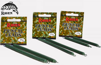 Raven Pencil Lead - Green - (2 pack)