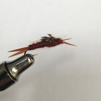 Kaufmann Stonefly - Brown 2pk.
