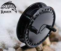 Raven Matrix Black *New*