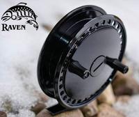Raven Matrix Black *New*