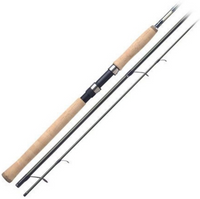 Amundson Savvy Edge Centerpin Float Rod 13' 3pc