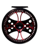 Raven Fusion Reel XL - RED