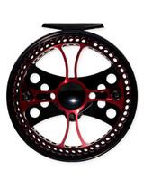 Raven Fusion Reel XL - RED