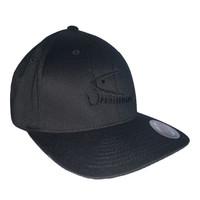 Fishheads Black/Black - Fullback (S/M)