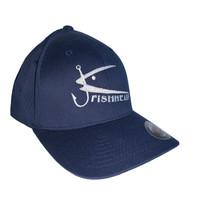 Fishheads Navy/White- Fullback (S/M)