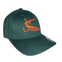 Fishheads Green/Orange - Fullback (S/M)