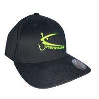 Fishheads Black/Chartreuse - Fullback (S/M)