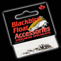 Blackbird Micro Swivels 10pk
