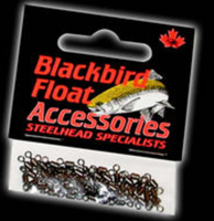 Blackbird Micro Swivels 50pk