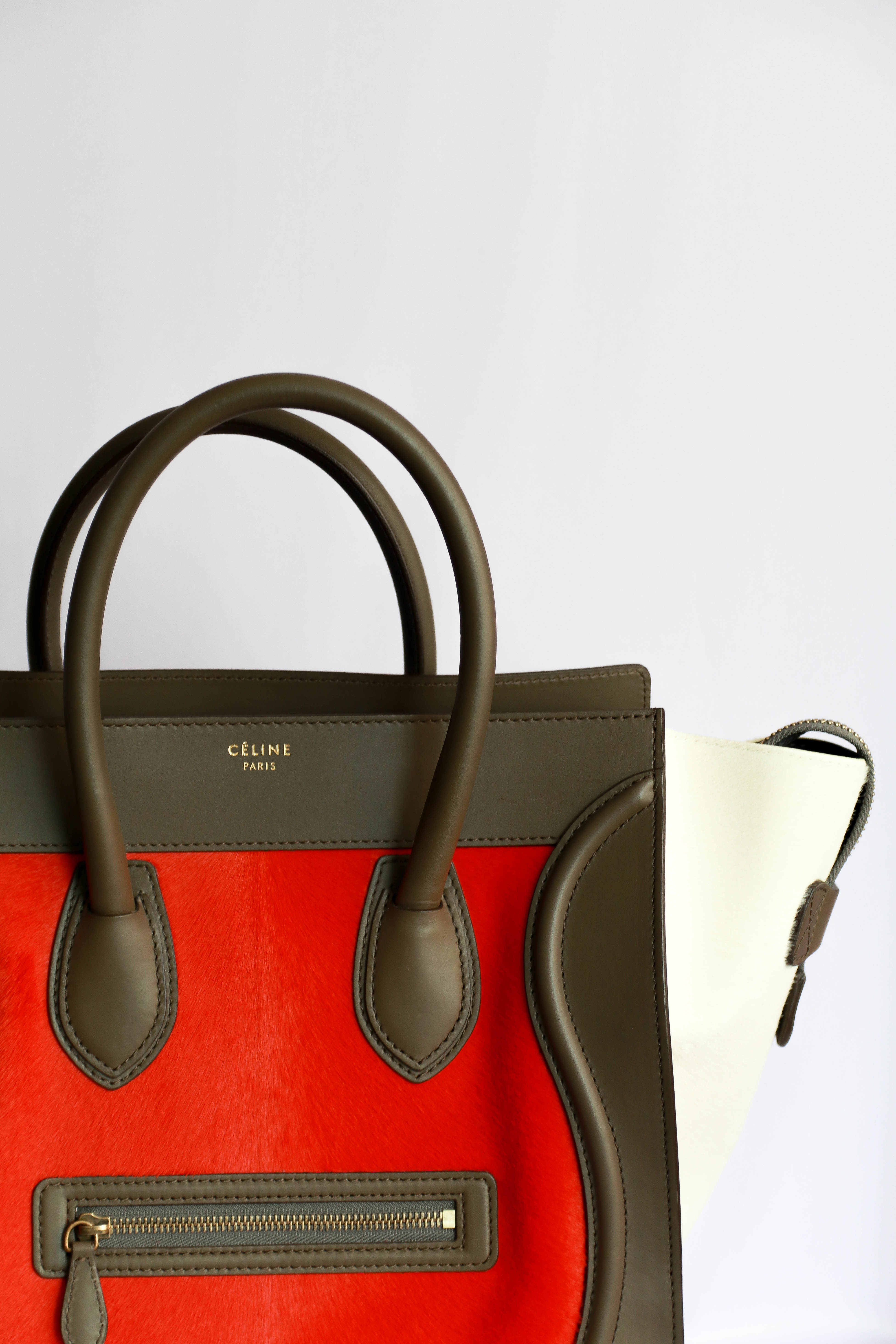 96efd6c74108 The Story Behind the Iconic Celine Luggage Tote - modaselle