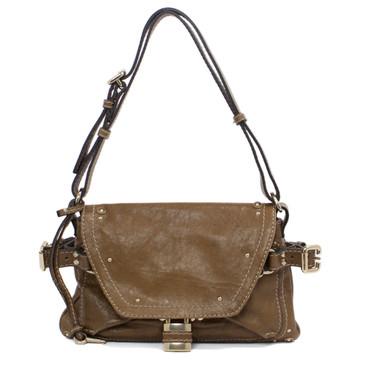 Chloe Paddington Capsule Shoulder Bag