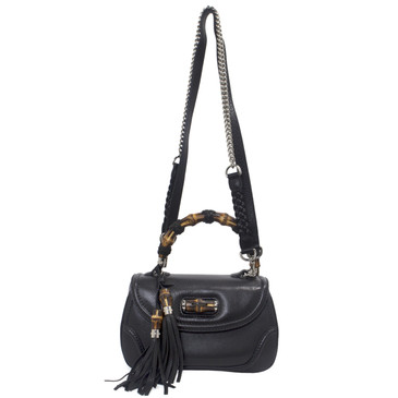 Gucci Bamboo Top Handle Bag