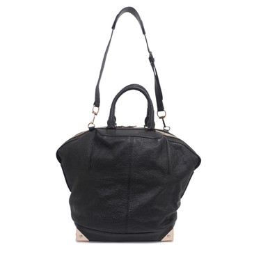 Alexander Wang Pebbled Leather Large Emily Tote