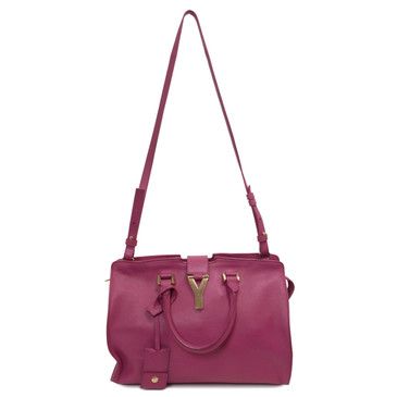 Yves Saint Laurent Small Cabas Chyc Bag