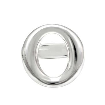 Tiffany & Co. Sterling Silver Elsa Peretti Sevillana Ring