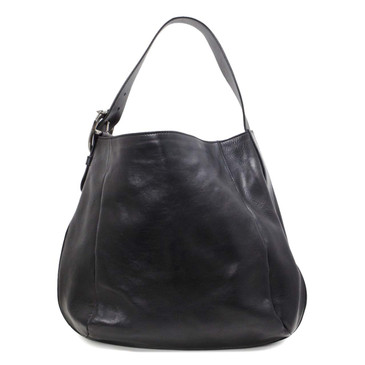 Gucci Ribot Horse Buckle Hobo