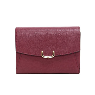 Cartier C De Cartier Compact Wallet
