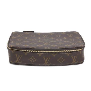 Louis Vuitton Monogram  Monte Carlo Jewelry Box