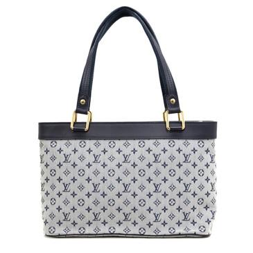 Louis Vuitton Monogram Mini Lin Lucile PM