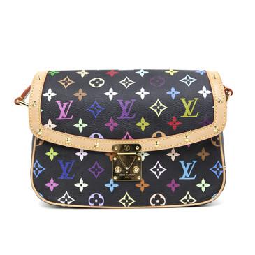 Louis Vuitton Multicolor Sologne Shoulder Bag