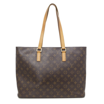 Louis Vuitton Monogram Luco  Bag