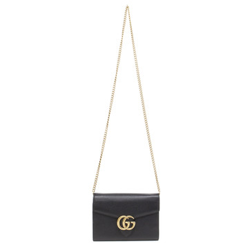 Gucci Marmont Mini Chain Bag